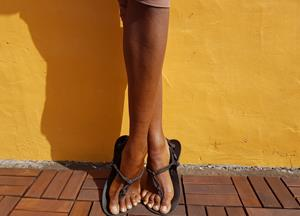 Happy Feet  (Foot care and Barefoot Shoes)