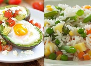 Nutrition, Low carb diets, Low fat diets