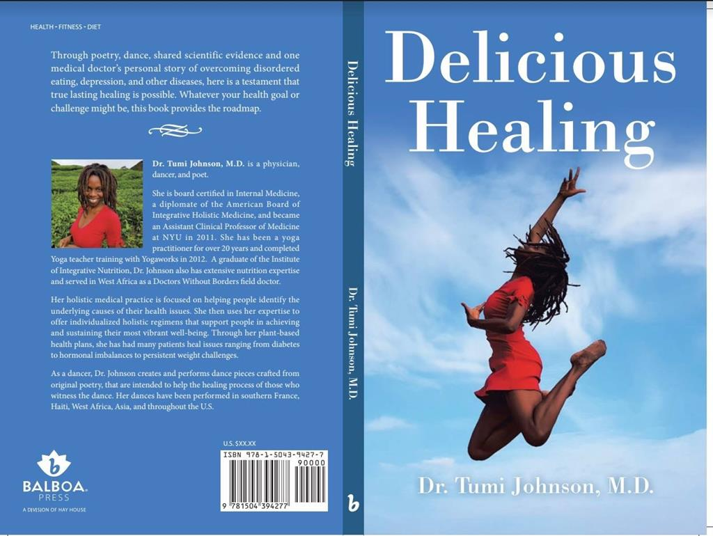 Delicious Healing | Performing Healing
